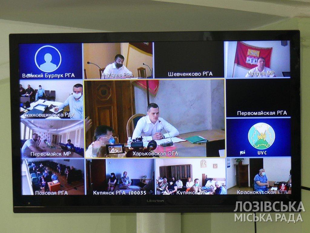 Проверят всех: в Лозовой создадут комиссию по соблюдению масочного режима, фото-2