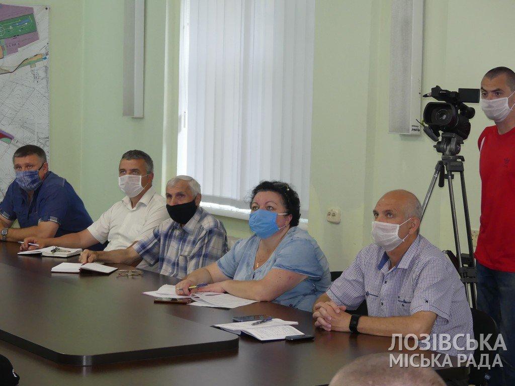 Проверят всех: в Лозовой создадут комиссию по соблюдению масочного режима, фото-3