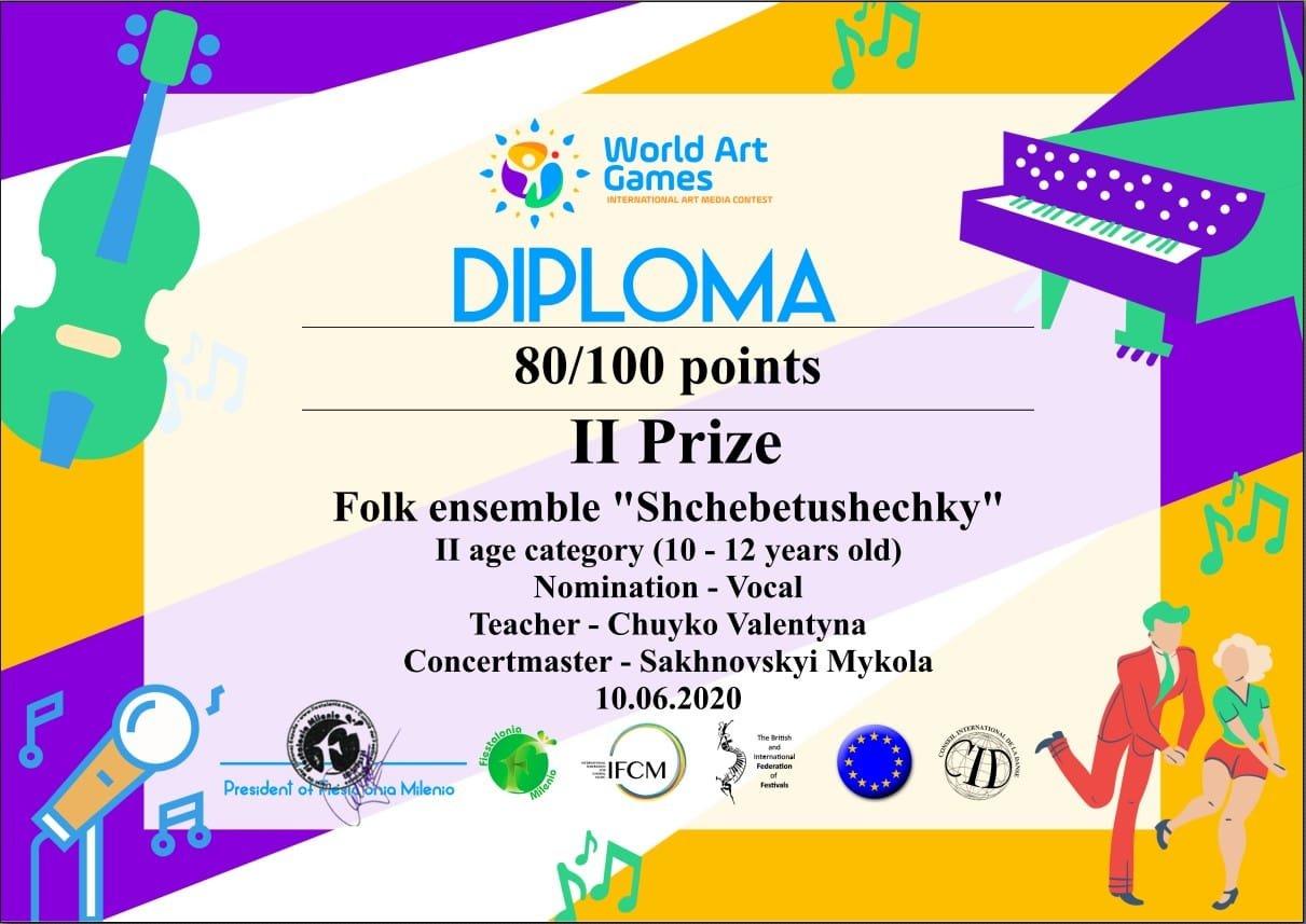 От Львова до Испании: юные музыканты Лозовщины завоевали награды нескольких фестивалей, фото-3