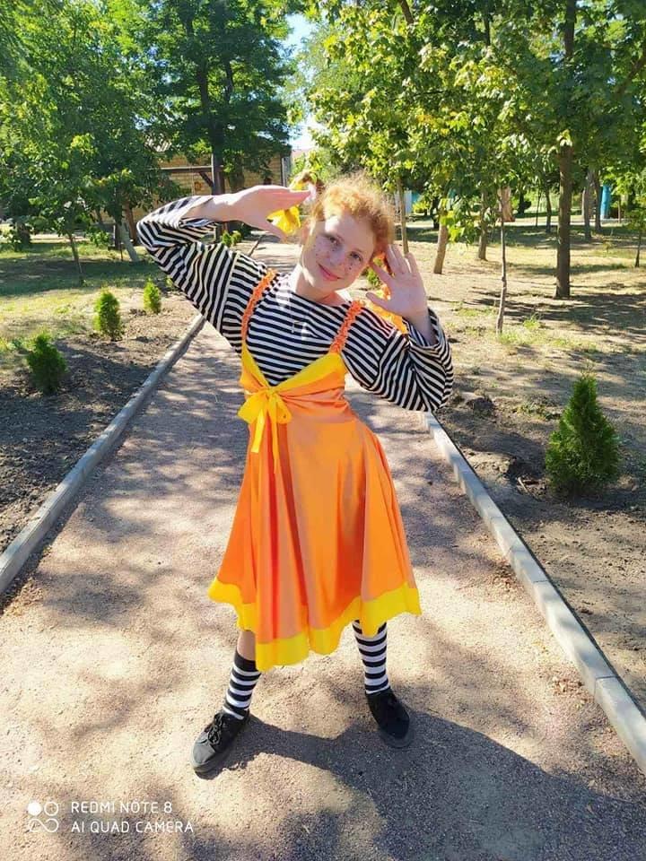 Дебют на международном фестивале: дети лозовского театра «Смайлик» получили награду с Одесчины, фото-4