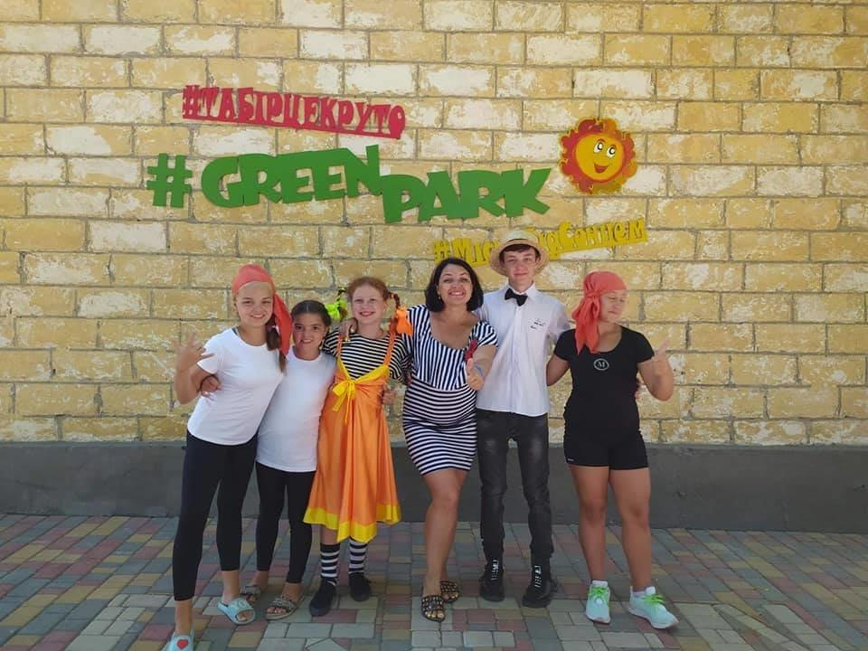 Дебют на международном фестивале: дети лозовского театра «Смайлик» получили награду с Одесчины, фото-1