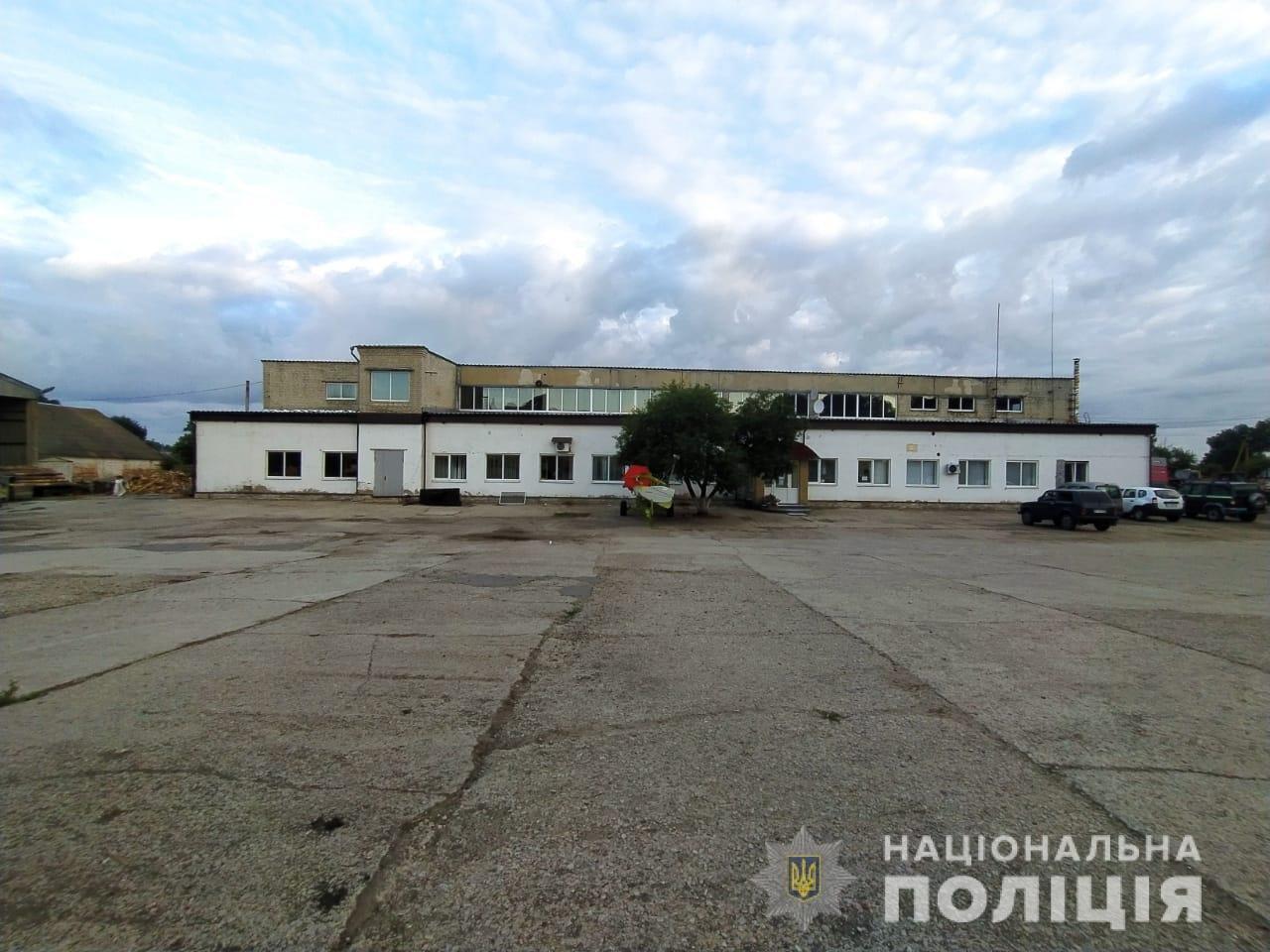 Лозовчанина задержали за разбойное нападение на сельхозпредприятие в Катериновке , фото-11
