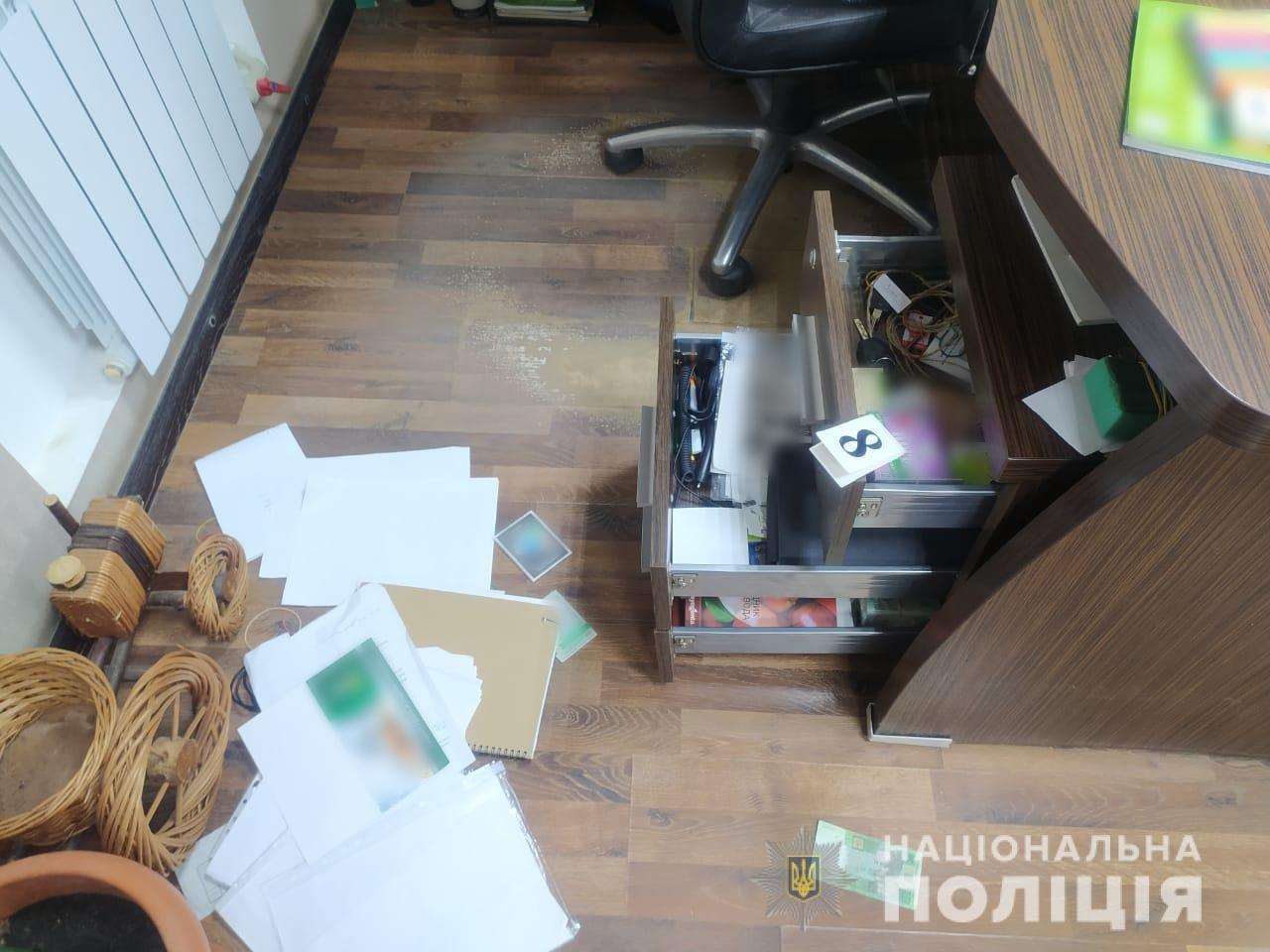 Лозовчанина задержали за разбойное нападение на сельхозпредприятие в Катериновке , фото-10