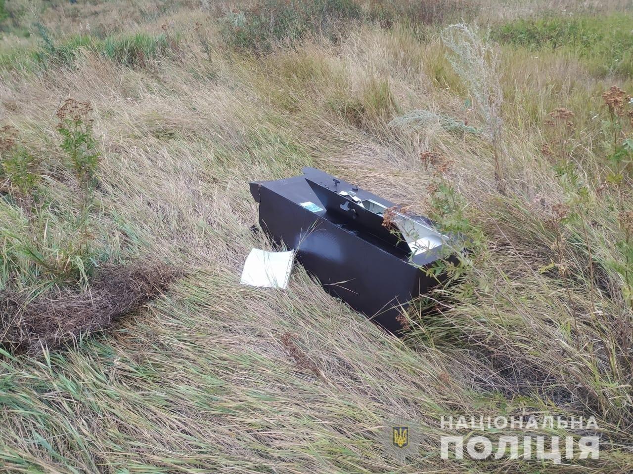 Лозовчанина задержали за разбойное нападение на сельхозпредприятие в Катериновке , фото-5