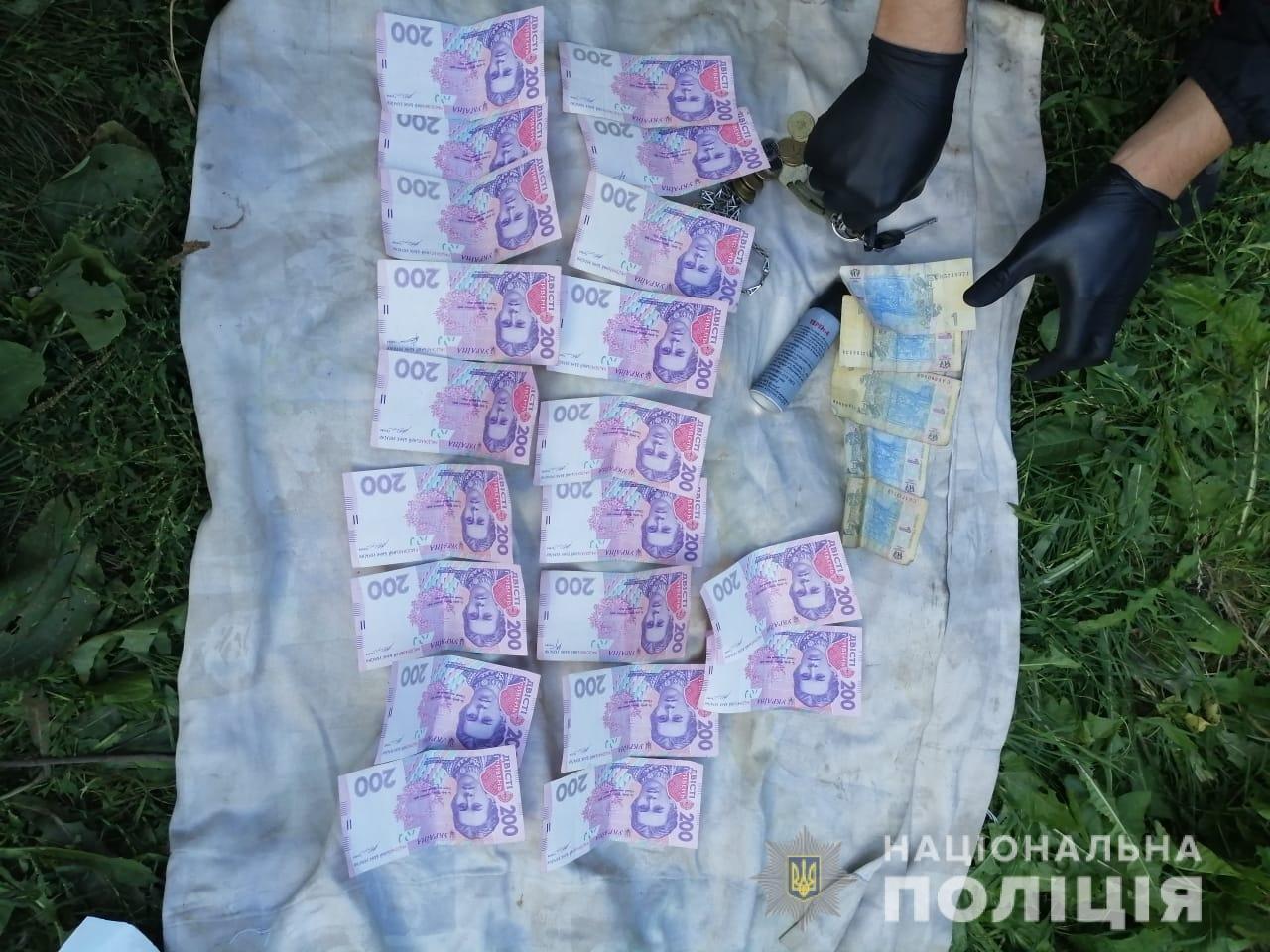 Лозовчанина задержали за разбойное нападение на сельхозпредприятие в Катериновке , фото-3