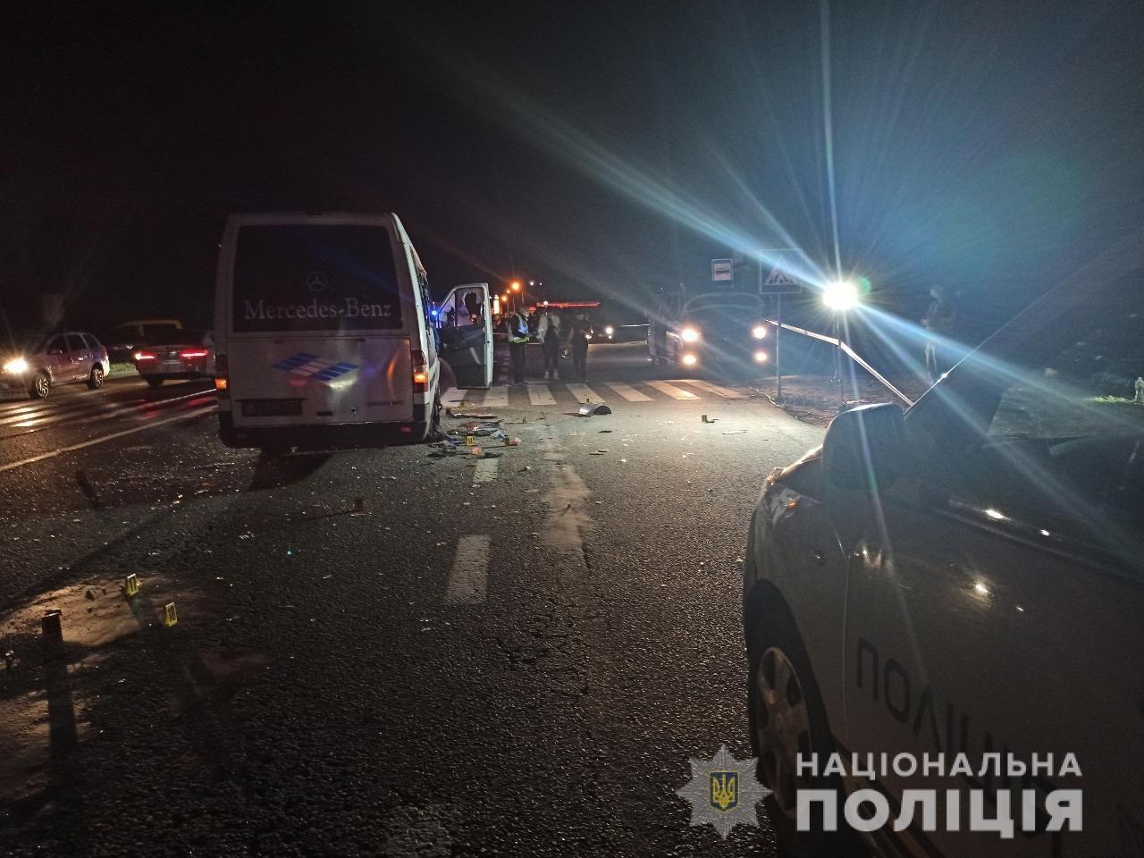 Расстрел автобуса возле Люботина: полиция задержала 14 человек, фото-5