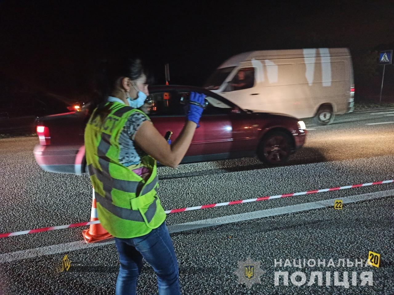 Расстрел автобуса возле Люботина: полиция задержала 14 человек, фото-4
