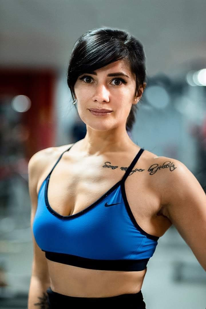 Приводим фигуру в порядок c Fitness studio «PRIDE», фото-10