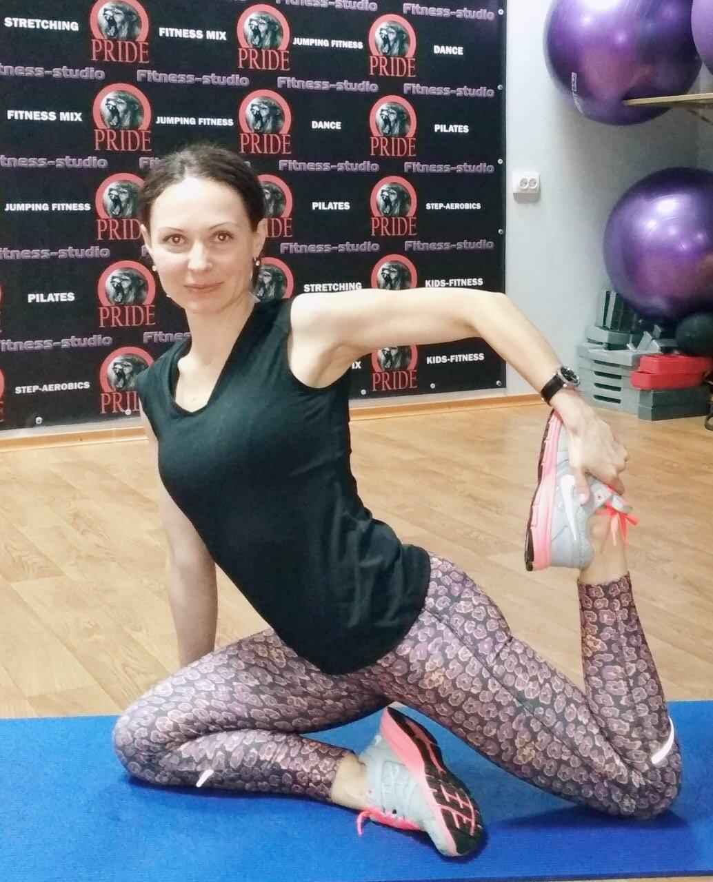 Приводим фигуру в порядок c Fitness studio «PRIDE», фото-12