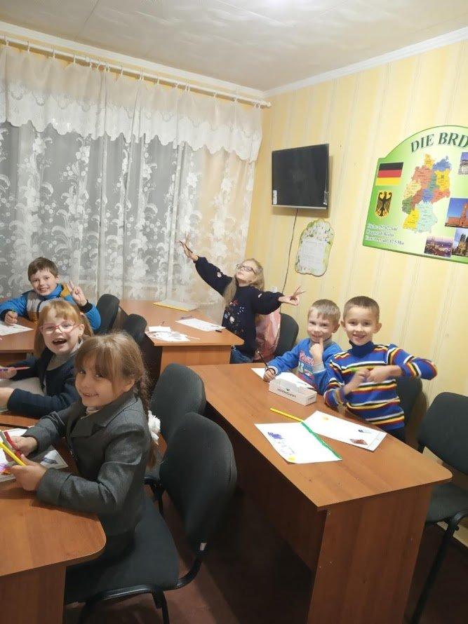 Развитие ребенка в Лозовой, помимо школы и детсада, фото-36