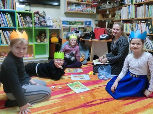 Развитие ребенка в Лозовой, помимо школы и детсада, фото-43