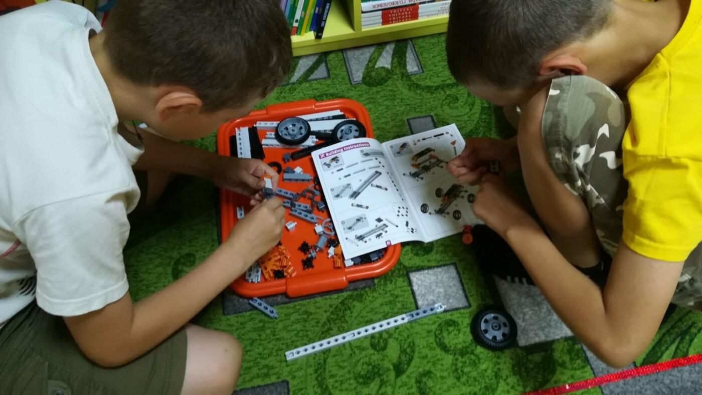Развитие ребенка в Лозовой, помимо школы и детсада, фото-46