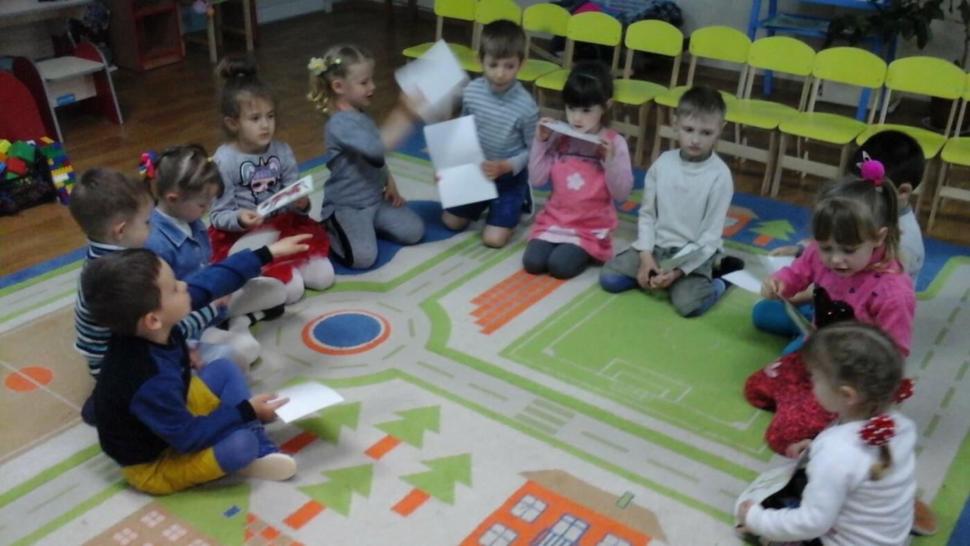 Развитие ребенка в Лозовой, помимо школы и детсада, фото-33