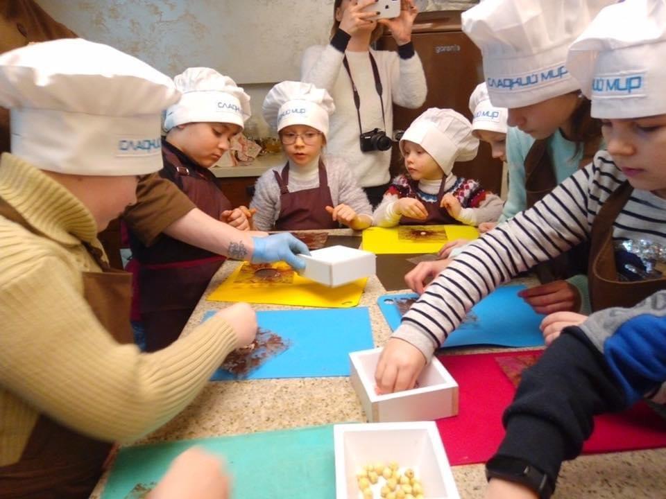 Развитие ребенка в Лозовой, помимо школы и детсада, фото-30