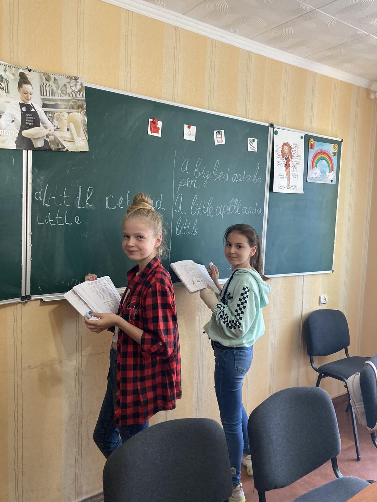 Развитие ребенка в Лозовой, помимо школы и детсада, фото-85