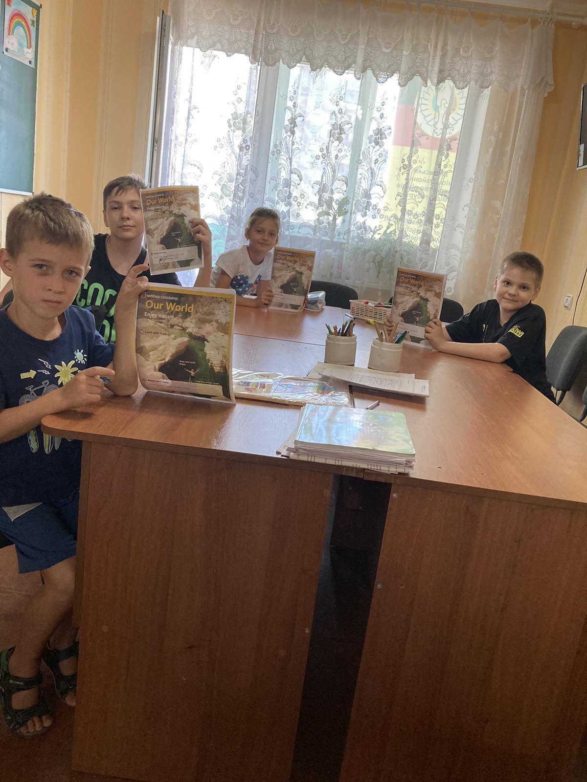 Развитие ребенка в Лозовой, помимо школы и детсада, фото-86