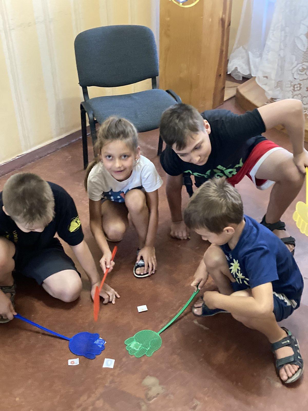Развитие ребенка в Лозовой, помимо школы и детсада, фото-87