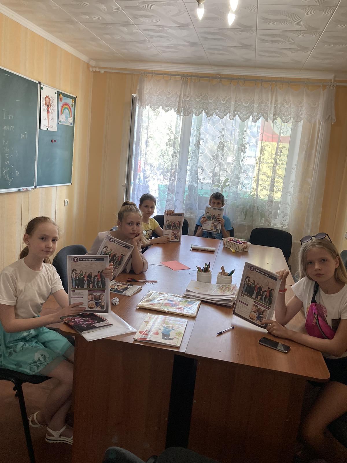 Развитие ребенка в Лозовой, помимо школы и детсада, фото-88