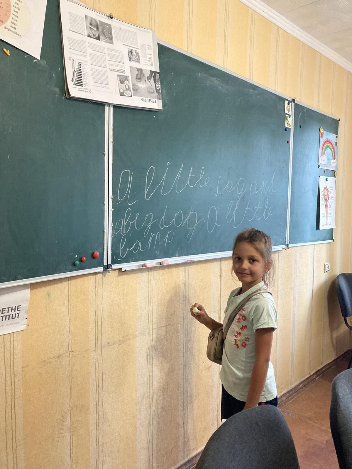 Развитие ребенка в Лозовой, помимо школы и детсада, фото-89