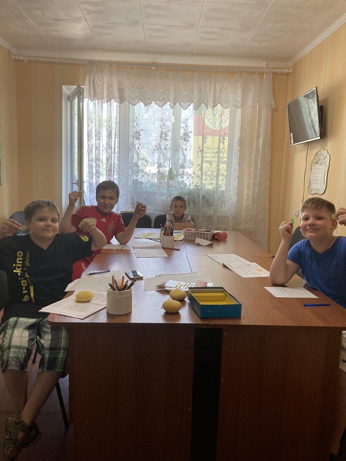 Развитие ребенка в Лозовой, помимо школы и детсада, фото-90