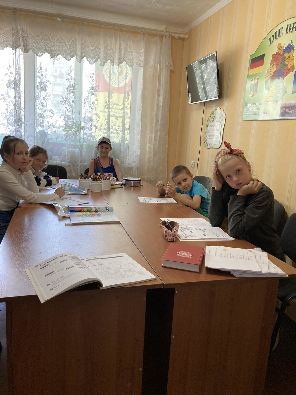 Развитие ребенка в Лозовой, помимо школы и детсада, фото-91