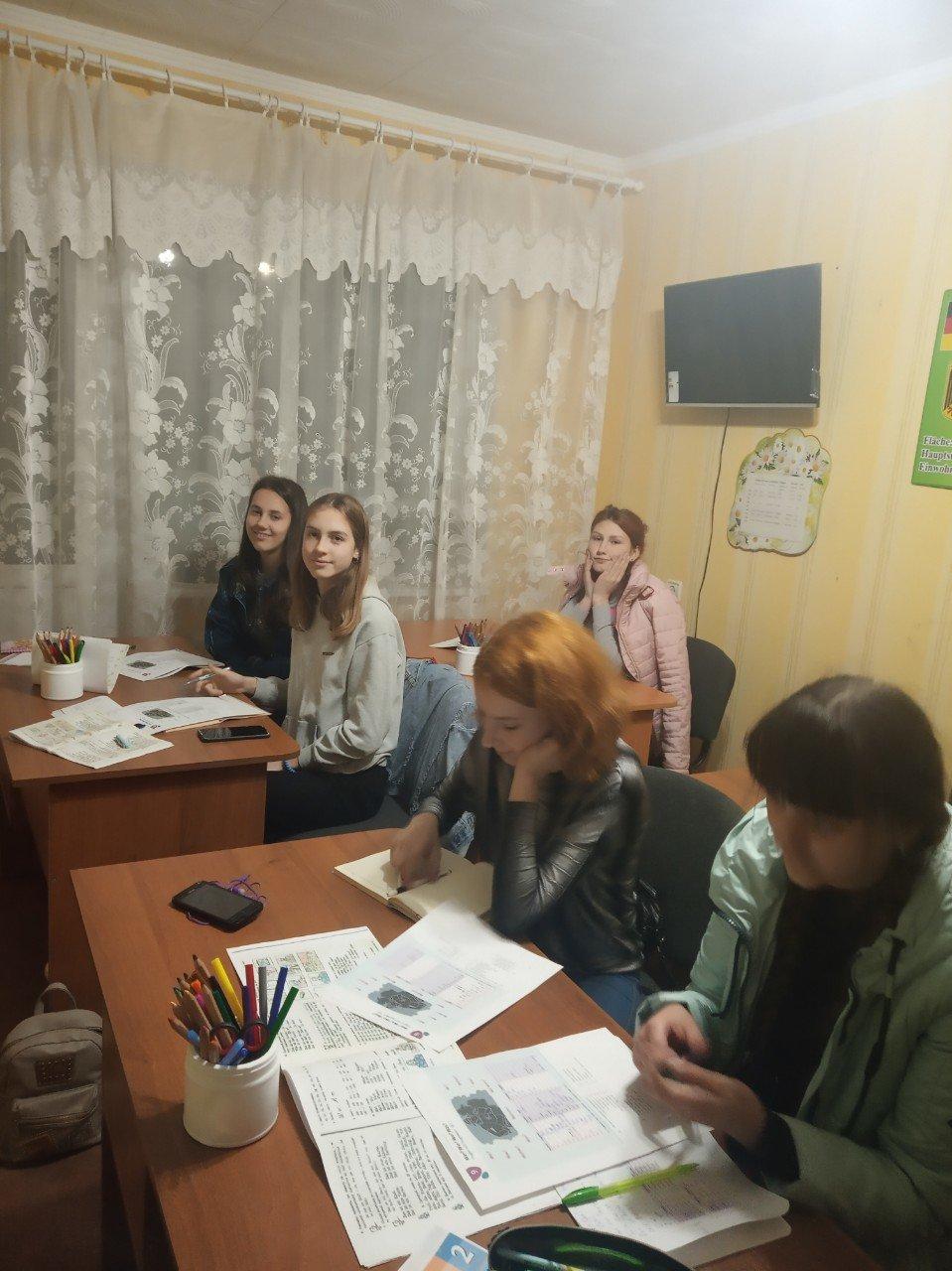Развитие ребенка в Лозовой, помимо школы и детсада, фото-32