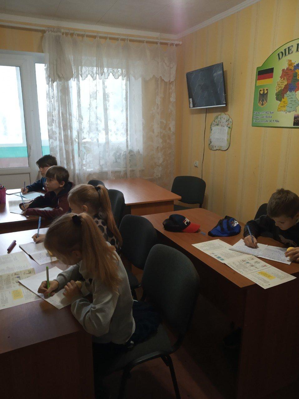 Развитие ребенка в Лозовой, помимо школы и детсада, фото-44
