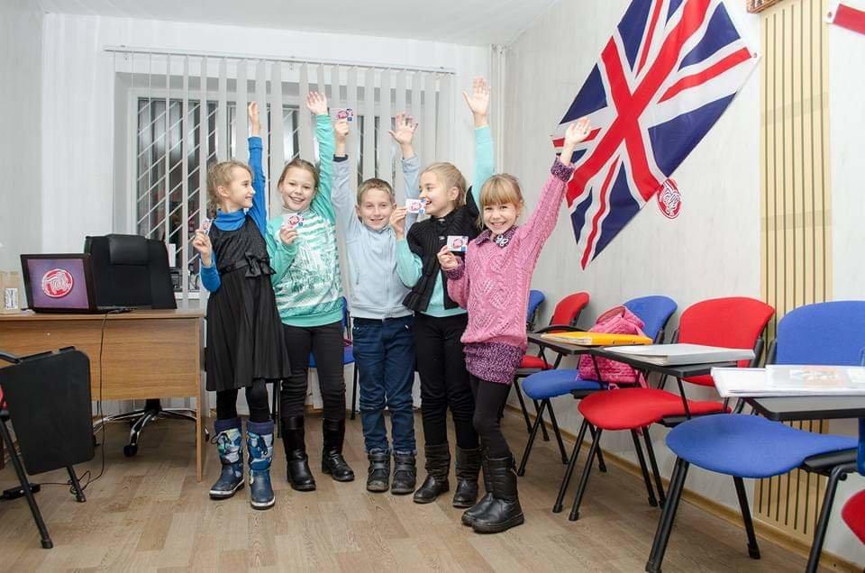 Развитие ребенка в Лозовой, помимо школы и детсада, фото-13