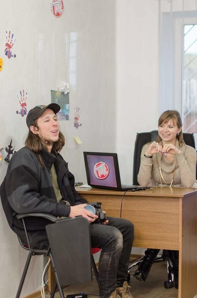 Развитие ребенка в Лозовой, помимо школы и детсада, фото-15