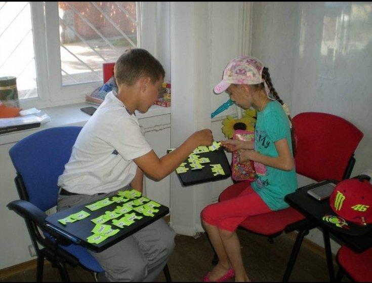 Развитие ребенка в Лозовой, помимо школы и детсада, фото-6