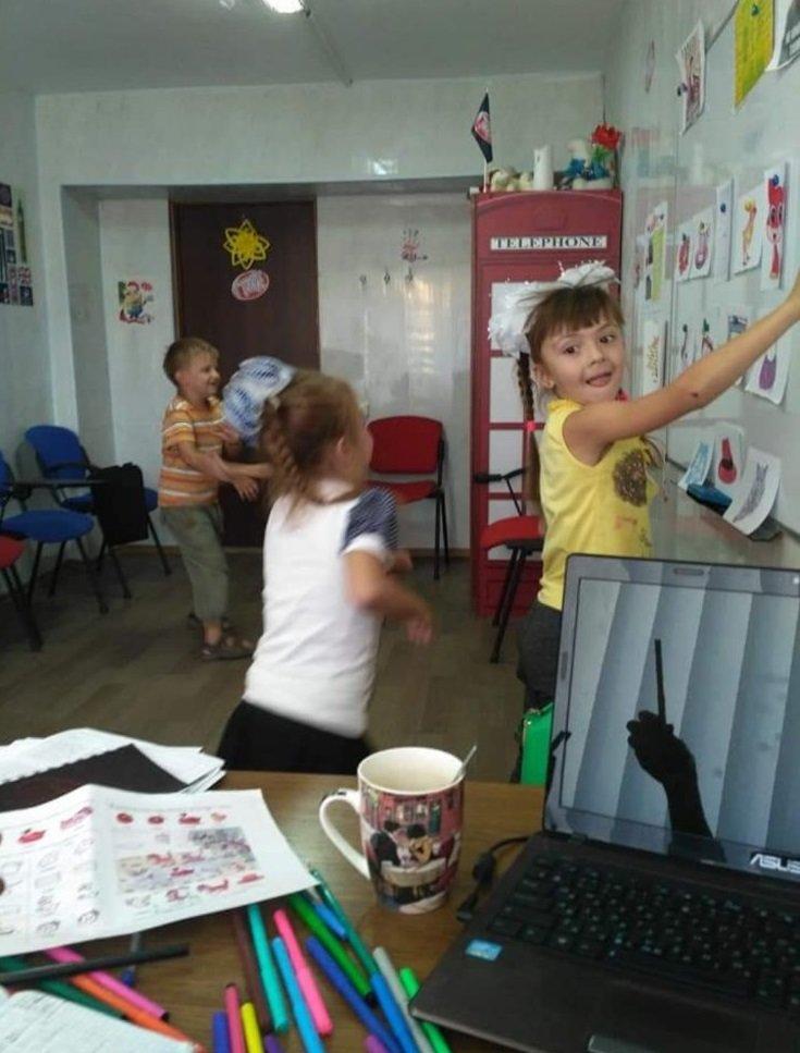 Развитие ребенка в Лозовой, помимо школы и детсада, фото-11