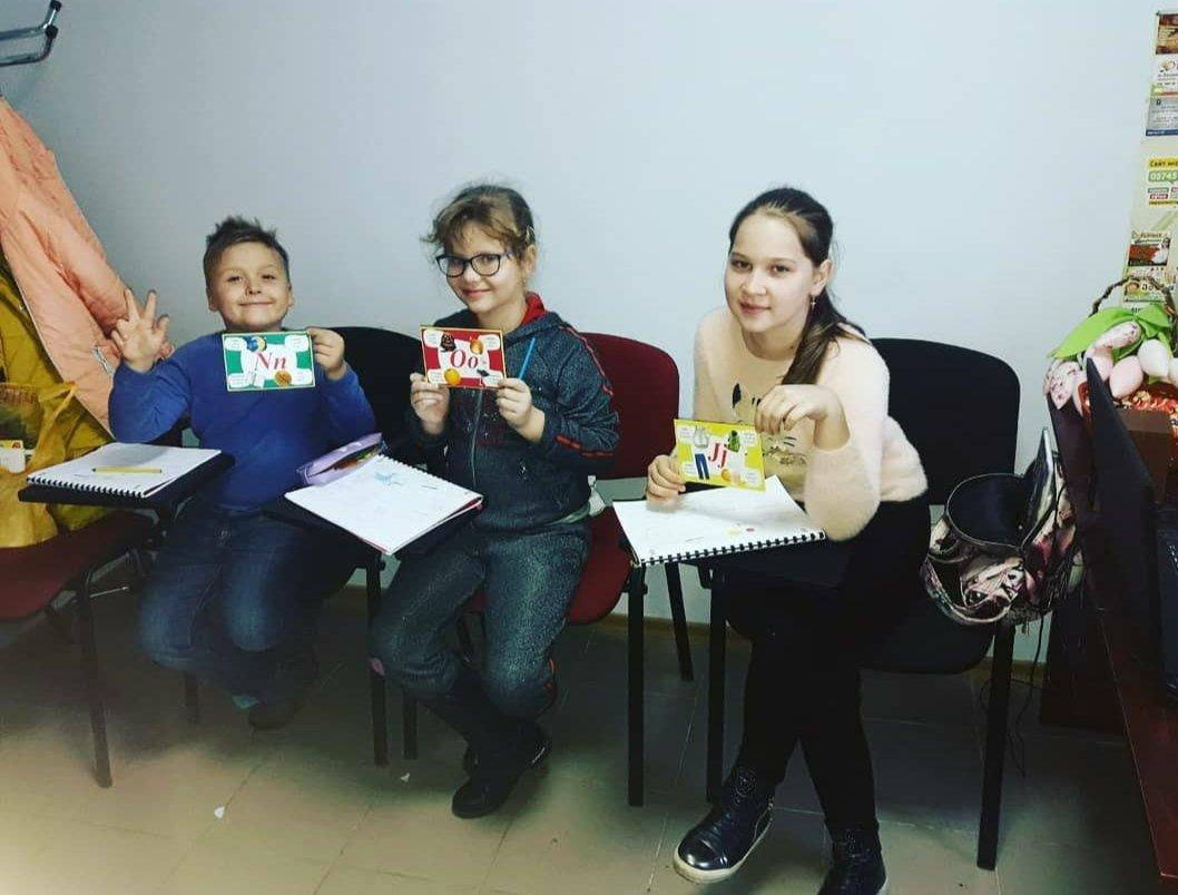 Развитие ребенка в Лозовой, помимо школы и детсада, фото-62