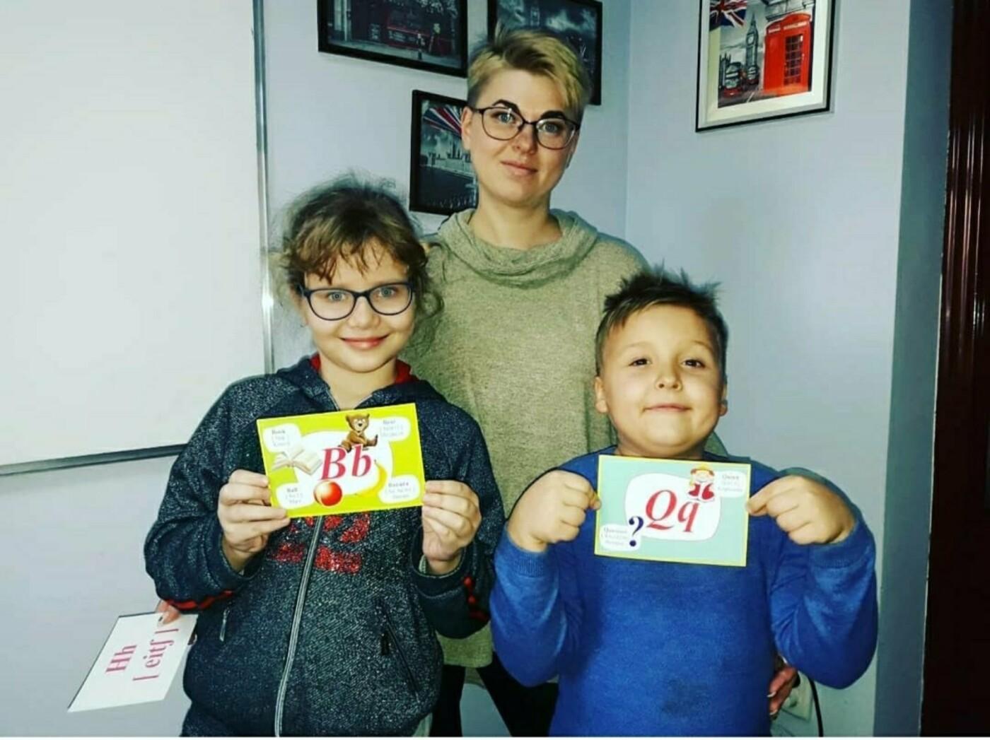 Развитие ребенка в Лозовой, помимо школы и детсада, фото-64