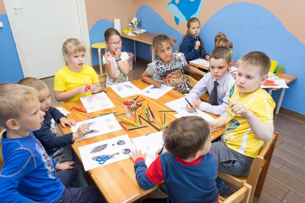 Развитие ребенка в Лозовой, помимо школы и детсада, фото-93