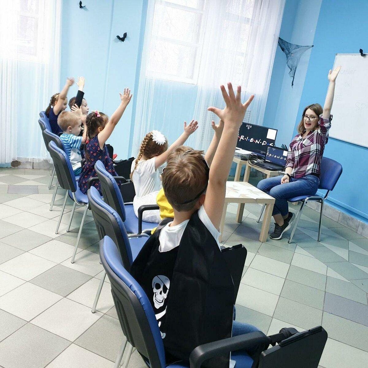 Развитие ребенка в Лозовой, помимо школы и детсада, фото-94