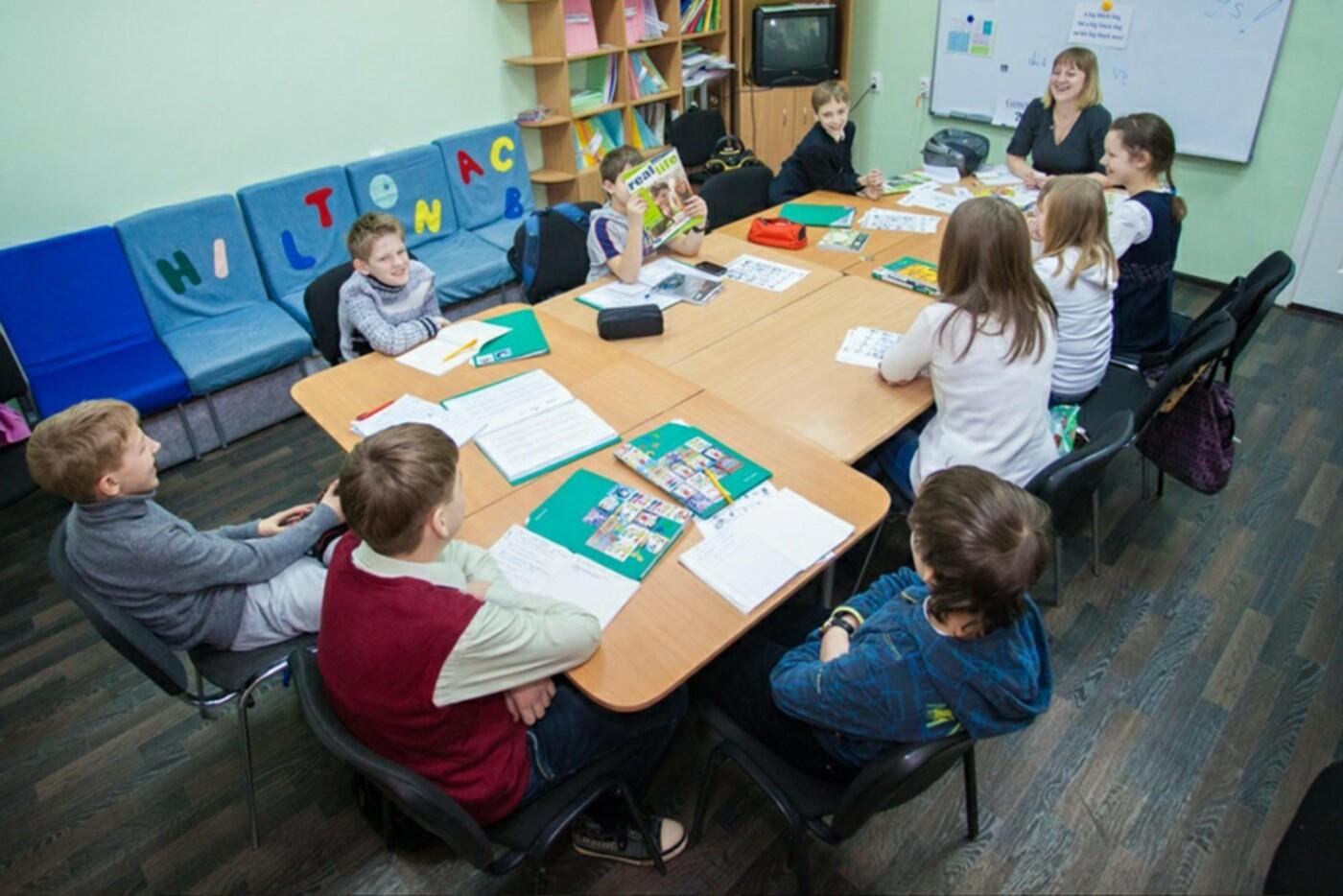 Развитие ребенка в Лозовой, помимо школы и детсада, фото-95