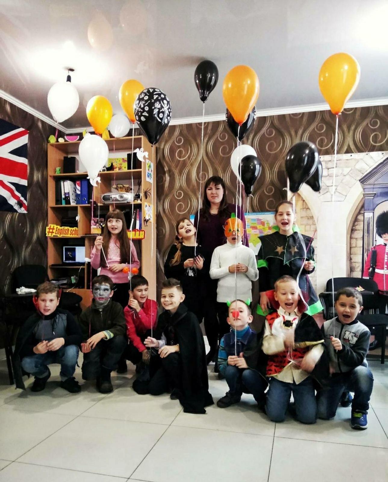 Развитие ребенка в Лозовой, помимо школы и детсада, фото-69