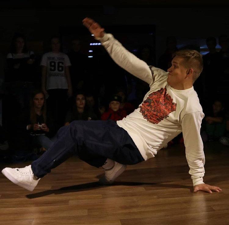 Танцы в Лозовой от А до Я: куда, когда и как?, фото-25