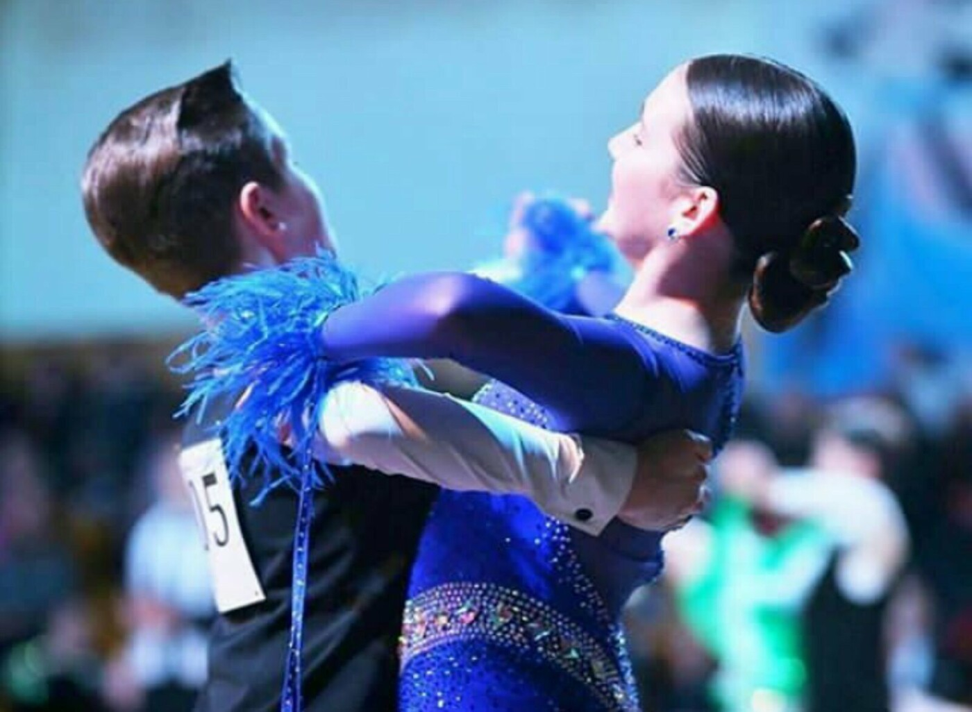 Танцы в Лозовой от А до Я: куда, когда и как?, фото-44