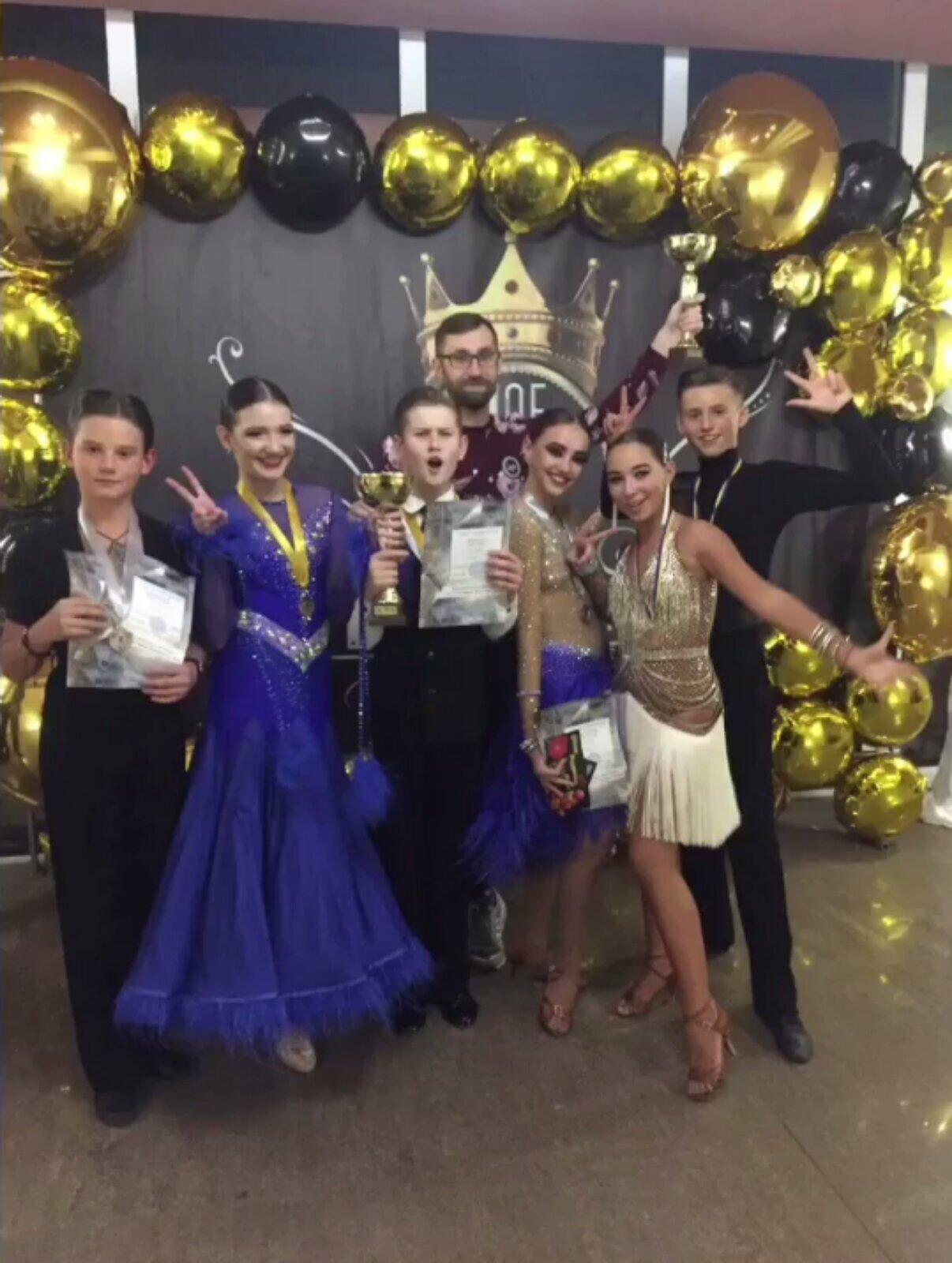 Танцы в Лозовой от А до Я: куда, когда и как?, фото-47