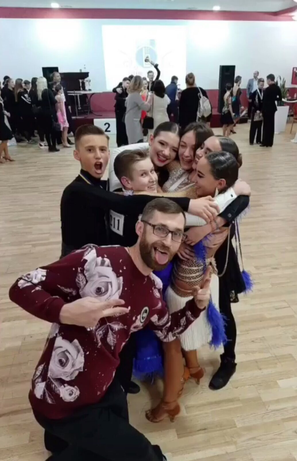 Танцы в Лозовой от А до Я: куда, когда и как?, фото-46