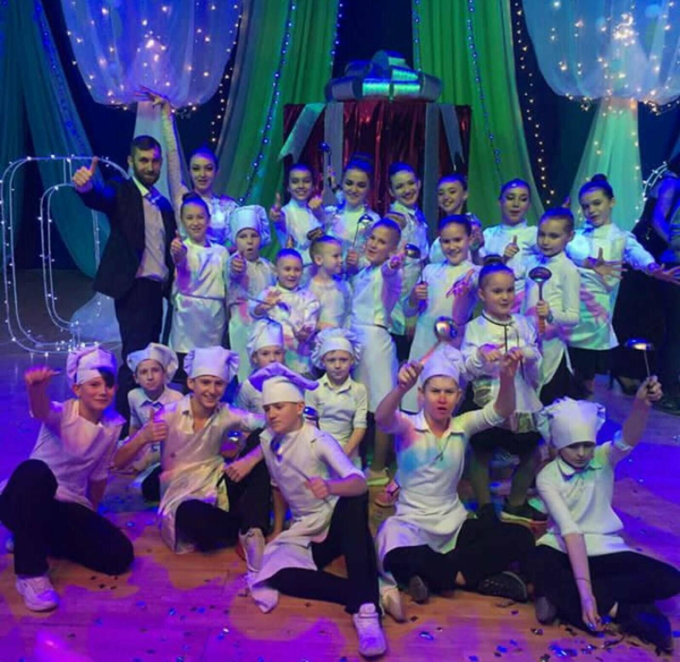 Танцы в Лозовой от А до Я: куда, когда и как?, фото-49