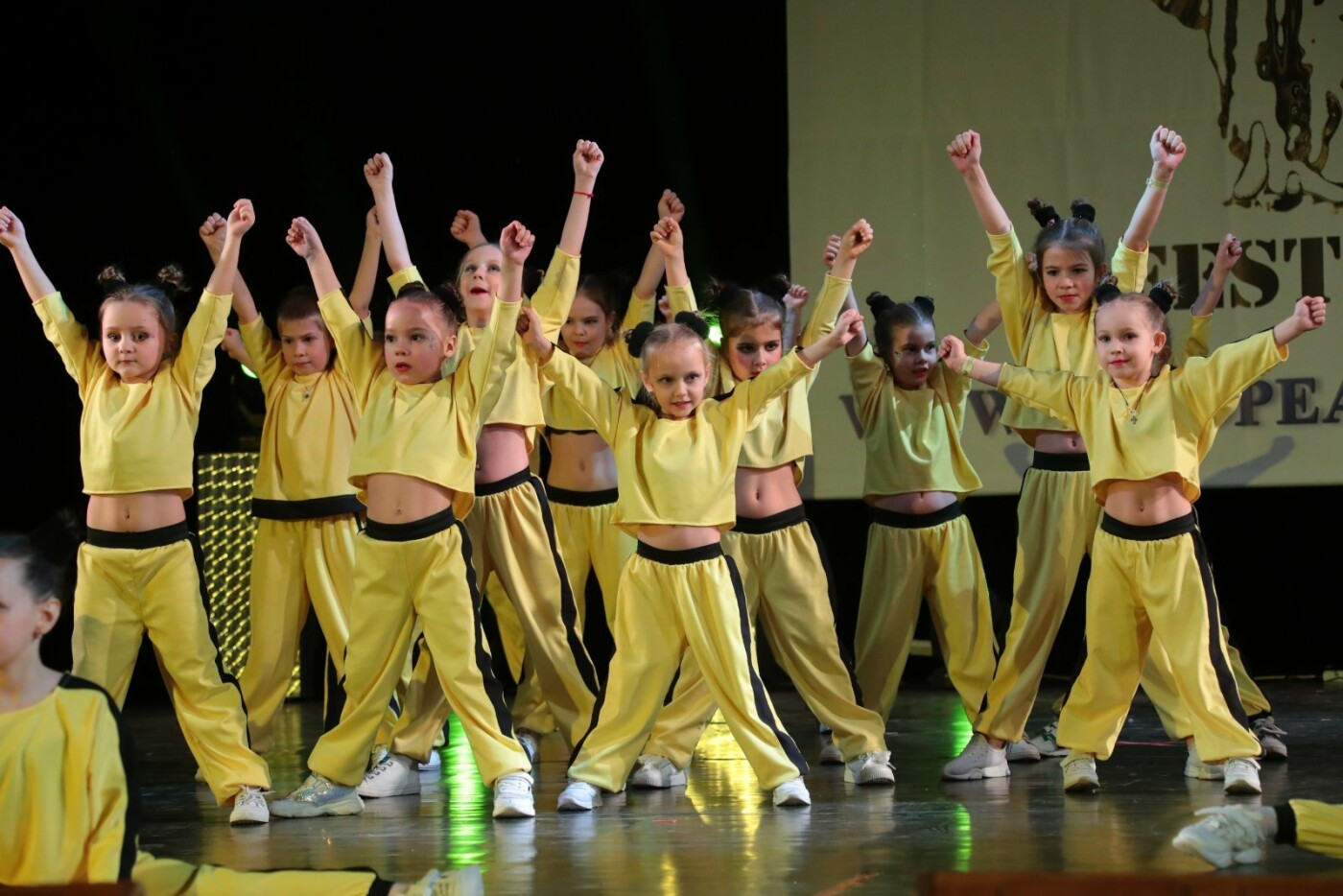 Танцы в Лозовой от А до Я: куда, когда и как?, фото-40