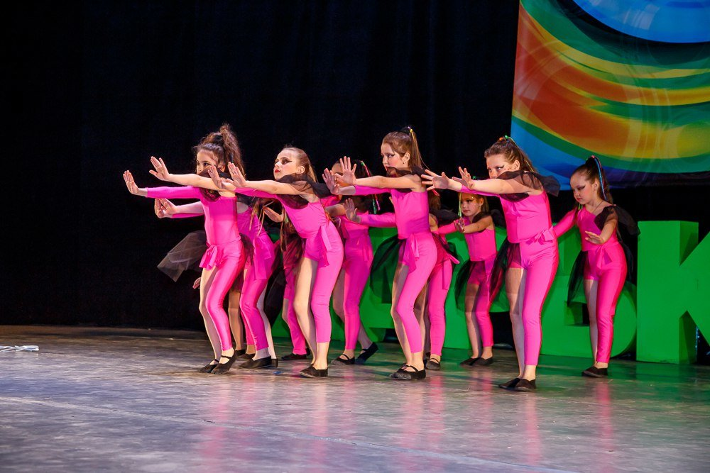 Танцы в Лозовой от А до Я: куда, когда и как?, фото-38