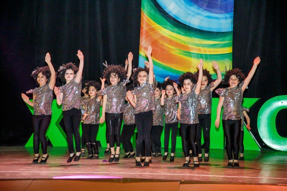 Танцы в Лозовой от А до Я: куда, когда и как?, фото-34