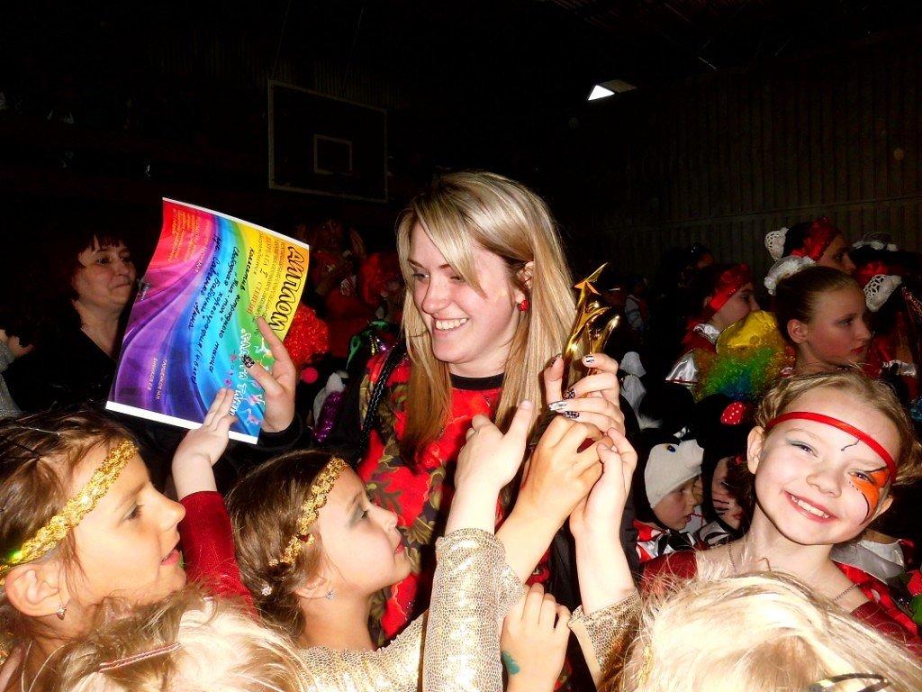 Танцы в Лозовой от А до Я: куда, когда и как?, фото-31