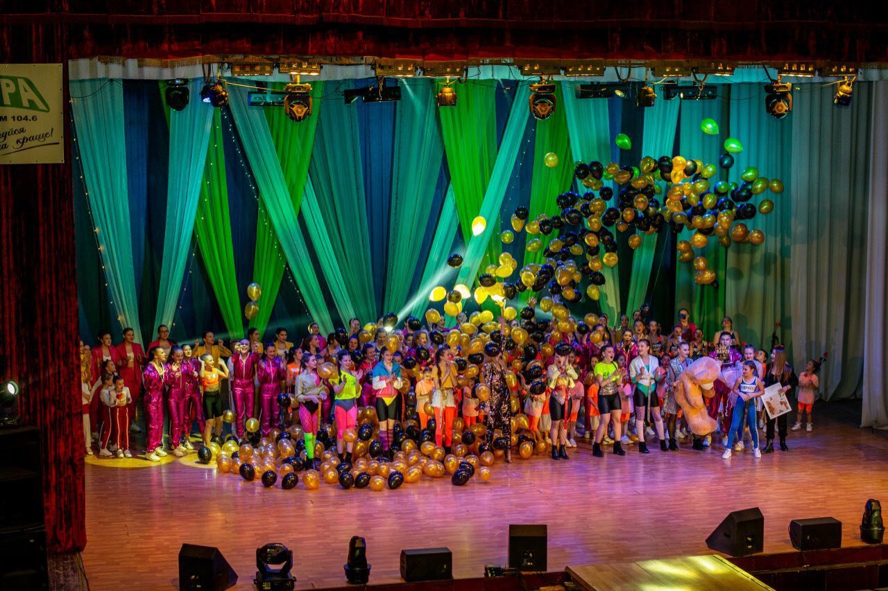 Танцы в Лозовой от А до Я: куда, когда и как?, фото-1