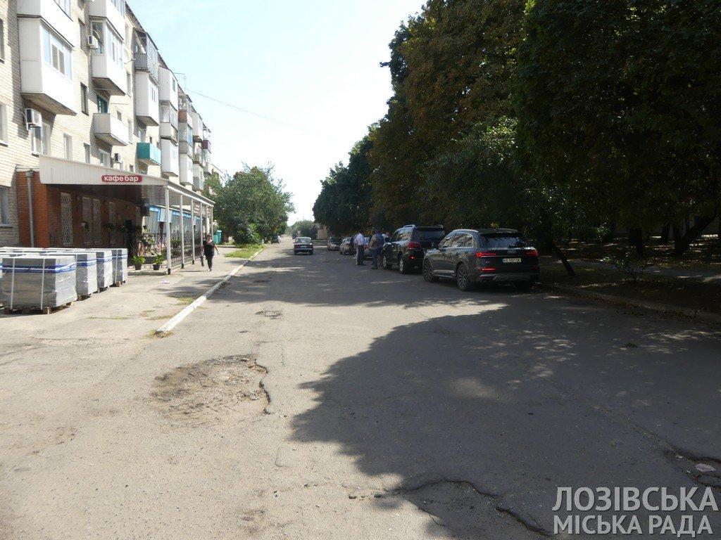 Ремонты дорог и тротуаров: когда дорожники завершат работы на лозовских улицах, фото-7