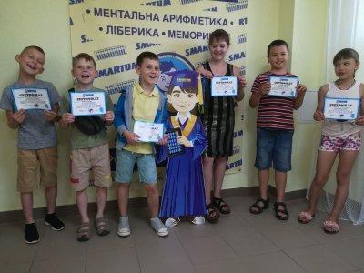 Развитие ребенка в Лозовой, помимо школы и детсада, фото-70