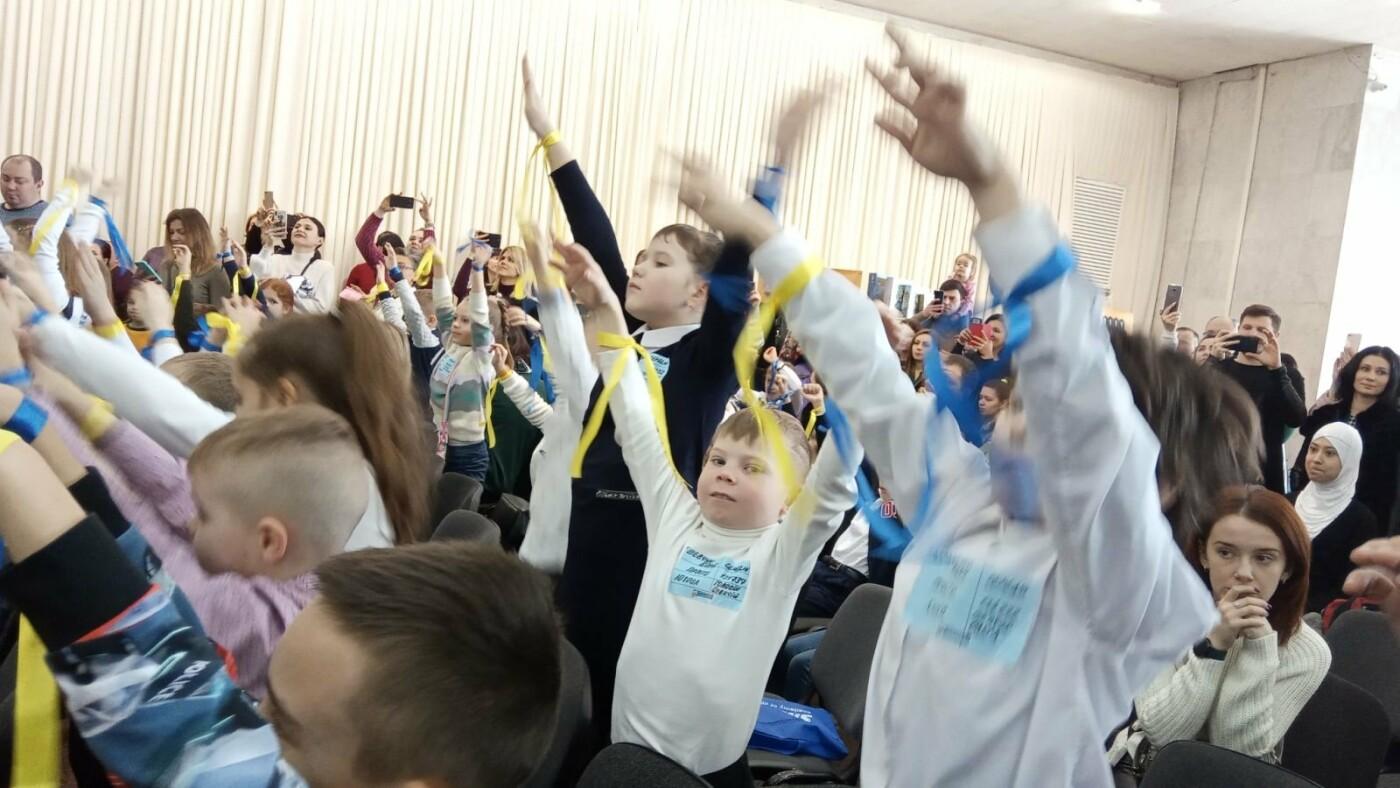 Развитие ребенка в Лозовой, помимо школы и детсада, фото-75
